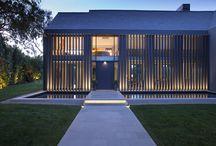 Modern Barn House / Rios Clementi Hale Studios / nowoczesna STODOŁA
