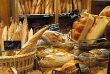 Bakery / Boulangerie