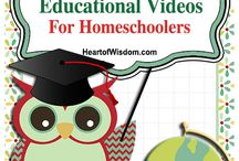 Educational Websites PRE-K
