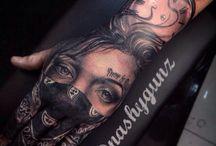 Tattoo TJ
