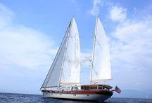 ZELDA / #sailing, #yacht, #bluevoyage, #yachtcharter, www.cnlyacht.com