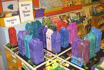 Primary Social Studies Ideas / Social Studies lessons and ideas for kindergarten to 5th grade