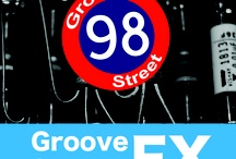 Groove Street FX / Homemade effects from here !