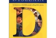 Dyslexia studies / by Maria Canavello Mrasek