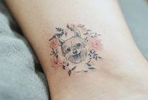 tattoos quero