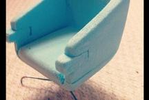 foam modeling