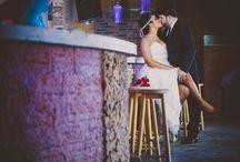 Pré-Wedding / Alguns Pré-Wedding realizados pelo Brasil