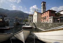 wanderlust: Mediterranean / But mostly Italy