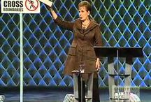 Joyce Meyer new board