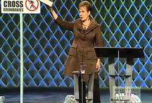 Joyce Meyer new board