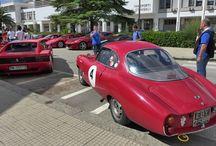 Auto d'Epoca in Sicilia / Tutte le auto che incontriamo e che meritano di essere fotografate in Sicilia!