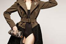 Fashion / by Grant Porter