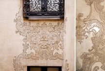 Doors & Windows / by Jenny Sutherland