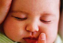 baby info / by Janelle Forsberg