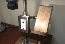 bureau lampen