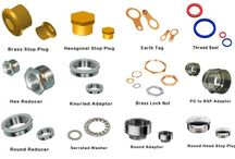 Brass Cable Glands Cable Connectors