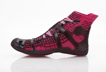 R'Evolution Fitness Nero Fuchsia P/E 2013