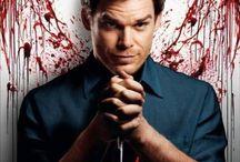 Mr. Dexter Morgan / by Tamie