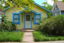 Small Houses of Boulder Colorado / Small is Beautiful