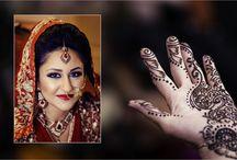 Calgary East Indian Wedding Photography / Photo Ideas for East Indian Weddings