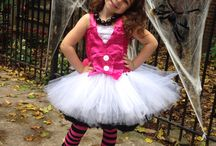Costumes - Monster High