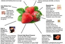 Fruit and vegetables for your health