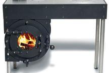 fire burners