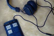 Dr. Who DIY