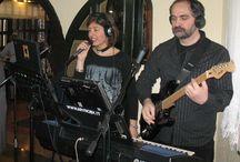 Ary Roby festa Compleanno 70 Liliana Trieste