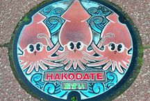 Design of Hakodate