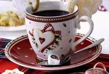 Coffee ❤️ Tea