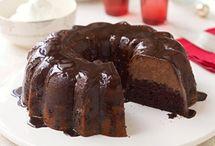 Cake taart