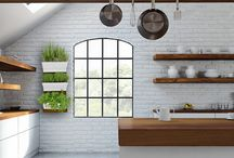 Herb wall for You - Europe / Herbs in the house  Fresh herbs are one of the main ingredients of healthy food or even homemade bio cosmetics.  Would you like to have beautiful plants in your kitchen that not only function as a decoration? This is now possible, even with matching colour with your kitchen. Hearbswalls for you can be placed in almost any kitchen, with 21 colour combinations waiting for your beautiful herbs.