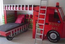 firman sam bedroom