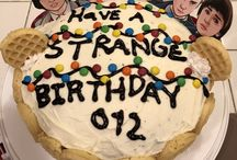 torta 15 they stranger things