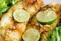 Recipe: Seafood