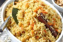 food middle eastern