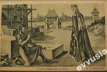 Królowa Jadwiga, święta