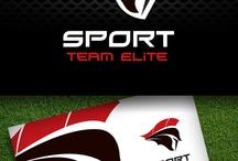 Logotipos esportivos