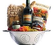 Wine Basket Ideas