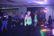 THB Dance Fitness