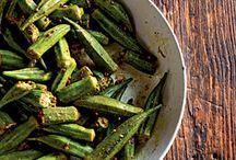 veggies / by Kayla Clark