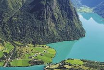 Norway / My country