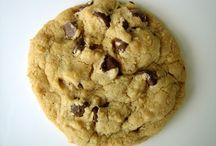 Cookies / by Kristina McCaman-Lance