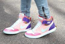 Shoes Tennis / Shoes Tennis