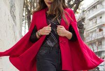 Fashion women coats 2017 / Fashion women coats 2017