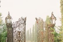Destination: Tuscany