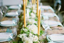 Wedding Flowers / by Katie Larkin
