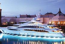 Best Luxury Yachts