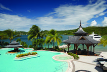 Calivigny Island, Caribbean  / Visit our website for the most stunning accommodation in Calivigny Island, Caribbean